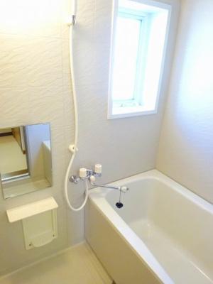 【浴室】ラ フォレ ドゥレスト