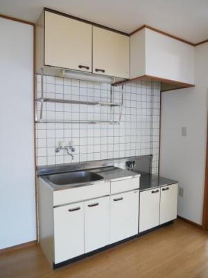 【キッチン】シティハイツ丸子