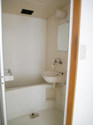 【浴室】シティハイツ丸子