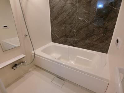 【浴室】メゾン・ド・カオル