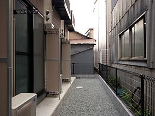 【バルコニー】レオパレスカルチェ