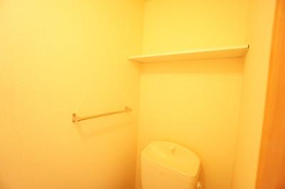 【トイレ】コンコード柏の葉