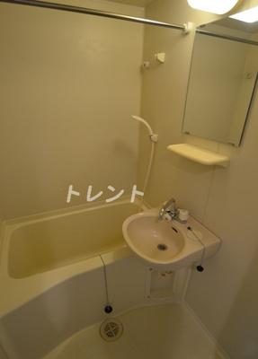 【浴室】シンシア東中野
