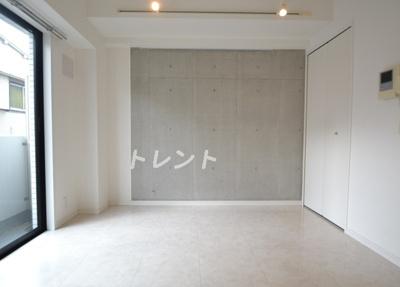 【洋室】シンシア東中野