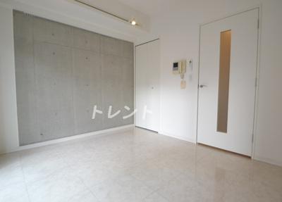 【居間・リビング】シンシア東中野