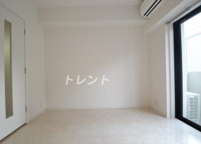 【寝室】シンシア東中野