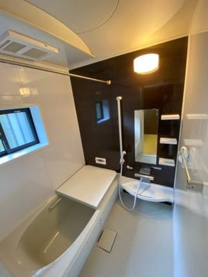 【浴室】大津市葛川中村町 美しい渓谷のまち