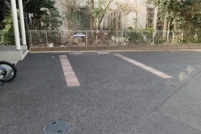 【駐車場】プルミエ