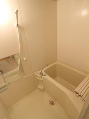 【浴室】プルミエ