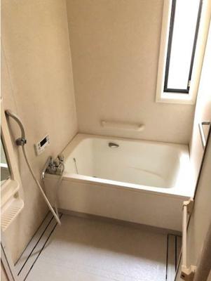 【浴室】テラスパークなかE棟