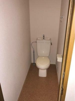 【トイレ】テラスパークなかE棟