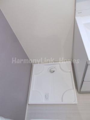 ハーモニーテラス関町北Ⅱの洗濯機置き場☆