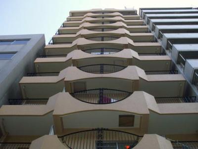12階建SRC造