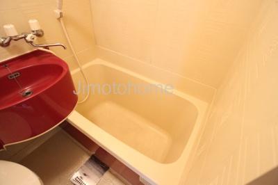 【浴室】ルポ西本町