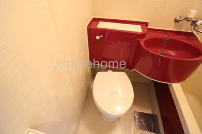【トイレ】ルポ西本町