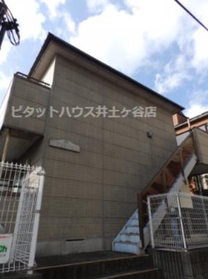 【エントランス】ブラウンハウス