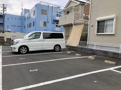 【外観】清水1丁目駐車場
