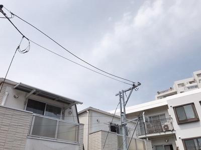 【展望】コンフォル駒場