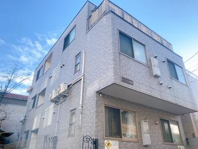【外観】コンフォル駒場