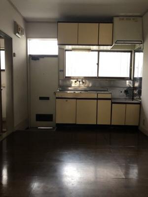【キッチン】YSコーポ