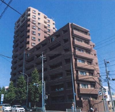 【外観】ロイヤルアーク川名