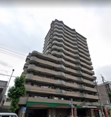 【外観】ライオンズシティ桜山