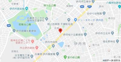 【地図】ベルメゾン広畑