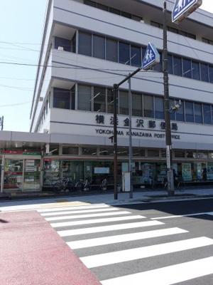 金沢郵便局