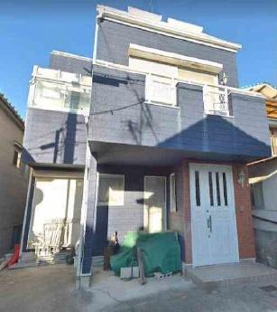 【外観】神戸市垂水区乙木1丁目 収益戸建