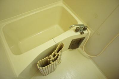 【浴室】マンションしらかば