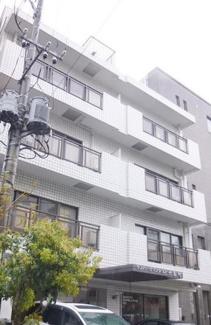 【外観】サンパークマンション六番町