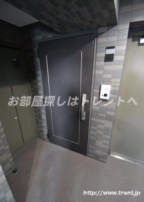 【その他共用部分】ルーブル新宿原町