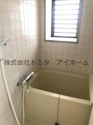 【浴室】メイヒル新中野