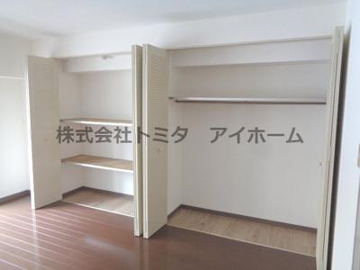 【収納】メイヒル新中野