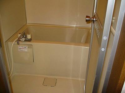 【浴室】メゾンド・ベル2号館