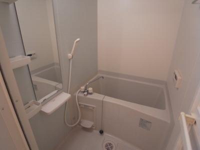 【浴室】エレガント叶Ⅱ