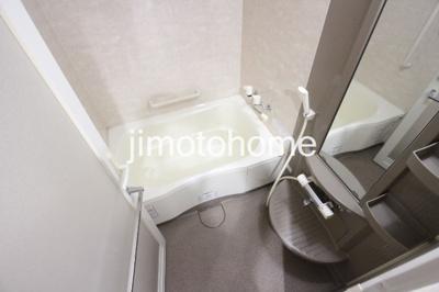 【浴室】本町サンライズ