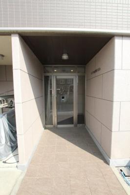 【エントランス】メゾンMS第一ビル