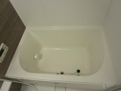 【浴室】ルリーフ真法院