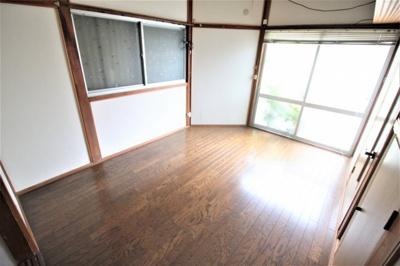 【洋室】東山本町2丁目貸家