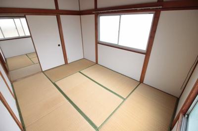 【和室】東山本町2丁目貸家