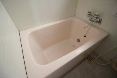 【浴室】東山本町2丁目貸家