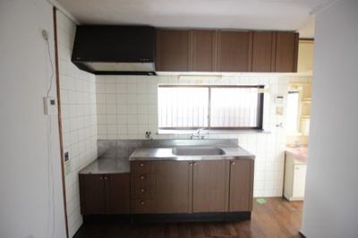 【キッチン】東山本町2丁目貸家