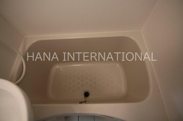 【浴室】リブ綾瀬