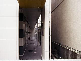 【その他共用部分】レオパレスアルカンシェル