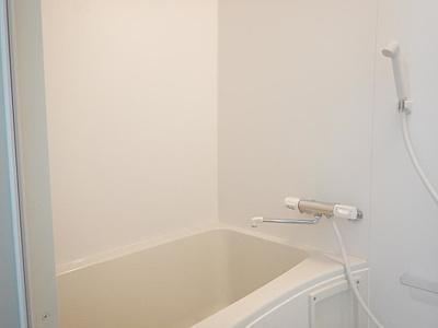 【浴室】ライオンズマンション和歌山