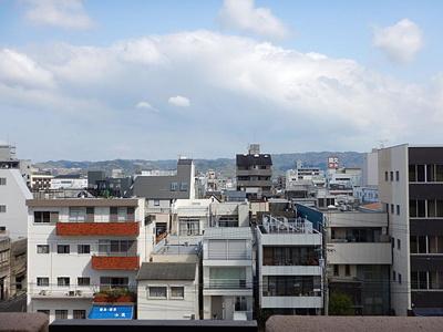 【展望】ライオンズマンション和歌山