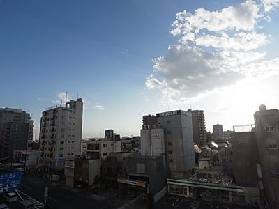 【展望】パンゲア松崎