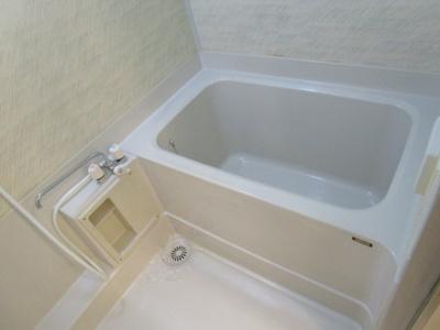 【浴室】フローライト阪南町