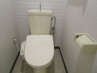 【トイレ】フローライト阪南町